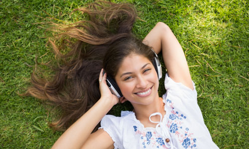 Health Benefits of Listening to Music