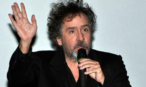 Reasons Why Tim Burton is an Interesting Director