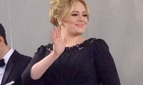 Things You Didn't Know About Adele