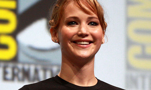 Best Jennifer Lawrence Quotes