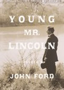 Young Mr Lincoln (1939)