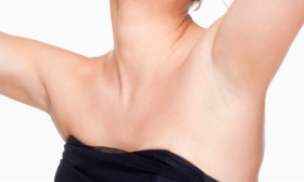 4 Home Remedies for Dark Underarms