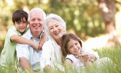 Ideas about Successful Grandparenting