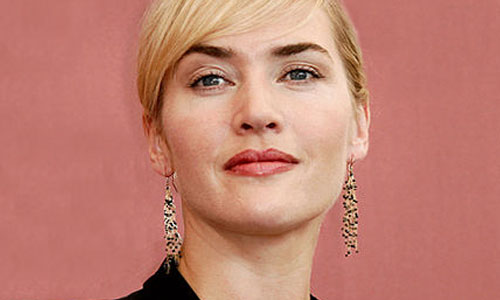 Interesting Facts About Kate Winslet