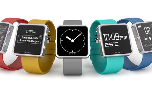 Reasons to Feel Excited about Android Wear Smartwatches