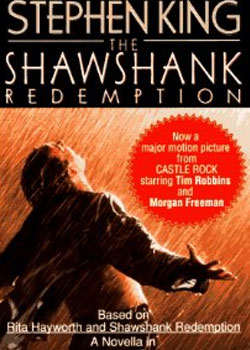 a rhetorical analysis of the shawshank redemption Critical analysis of the shawshank redemption the shawshank redemptionis a 1994 film written and directed by frank darabont, having tim robbins and morgan freeman.