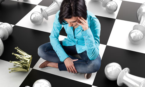Tips on How to Accept Defeat Gracefully