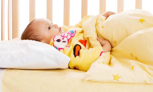 Ways to Transition Your Baby from Co-sleeping to Sleeping in a Crib