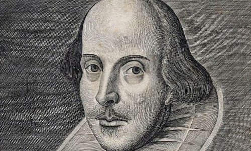 20 William Shakespeare Quotes to Share Today
