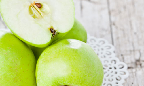 Amazing Benefits of Green Apples