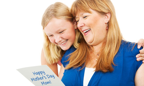 Reasons to Thank Your Mom This Mother's Day