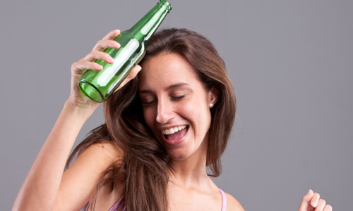 Reasons to Use Beer for Great Hair