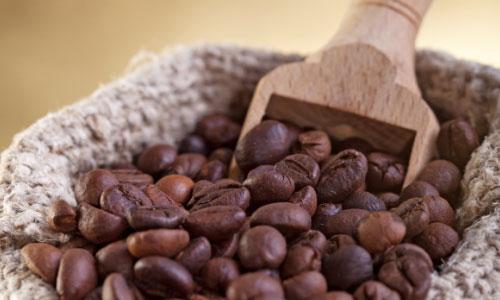 Amazing Beauty Secrets with Coffee