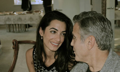 Awesome Facts About Amal Alamuddin, Fiancee of George Clooney