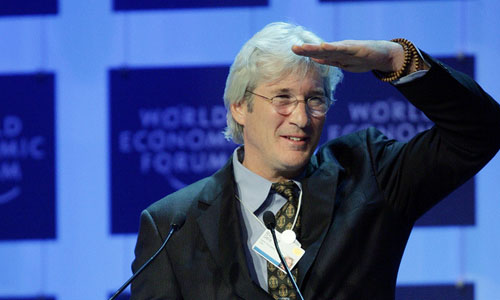 Awesome Facts About Richard Gere