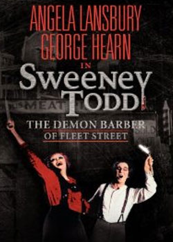 Sweeny Todd: The Demon Barber of Fleet Street