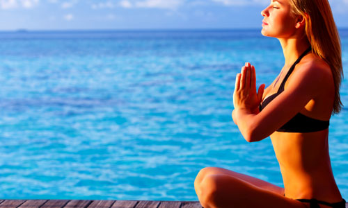 Easy Ways to Meditate for Peaceful Mind