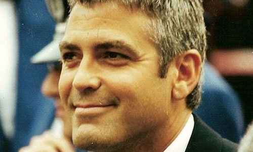 Facts About the Engagement of George Clooney