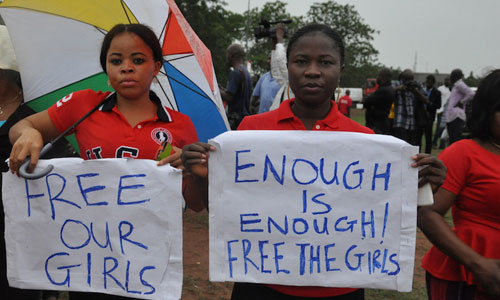 Frightening Facts About the Abduction of School Girls in Nigeria