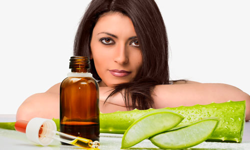 Great Tips to Get Oil Free Skin Naturally