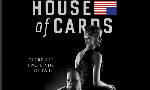 Reasons Why We Love House of Cards