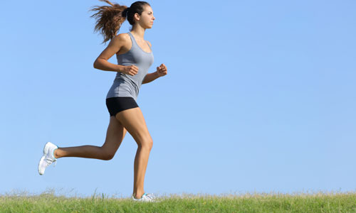 Reasons Running Outside is Better than Running on a Treadmill