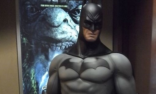 Super Cool Facts to Know About Batman Who has Just Turned 75