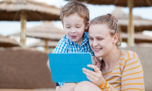 Ways to Decide How much IPad Time is Right for Your Kids