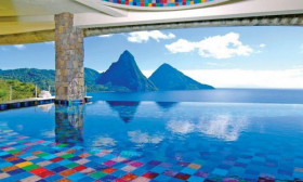 14 Amazing Swimming Pools You Would Love To Take a Dip in