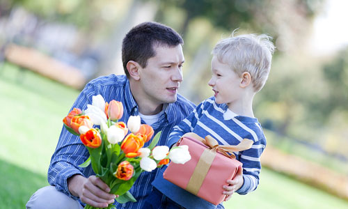 4 Ways to Say 'Thank You' This Father's Day