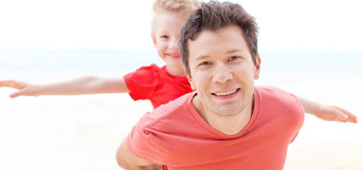 5 Fun Ways to Celebrate Father's Day
