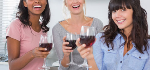 Beauty-Benefits-Of-Red-Wine