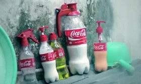 16 Mindblowing Ways You Can Use A Coke Bottle – You Wouldn't Have Thought Of It