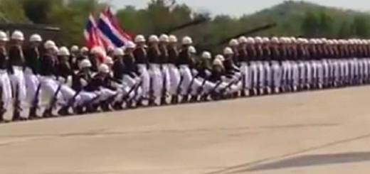 Soldier-coordination