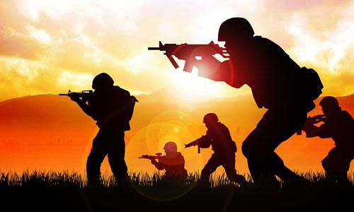 6 Ways War Affects a Soldiers Mind