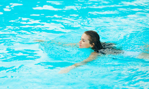 Water Sports to Help You Lose Weight Fast
