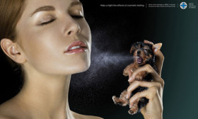 14 Amazing Animal Ads Which Will Awaken Your Soul