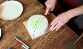 You've Been Cutting Cake The Wrong Way Till Today. Check Out The Best Way!