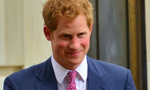 Fun Facts About the Love Life of Prince Harry