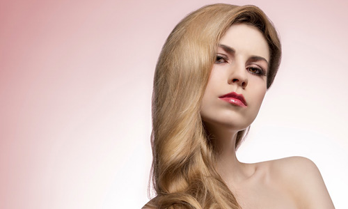 10 Natural Ways for Gorgeous Hair