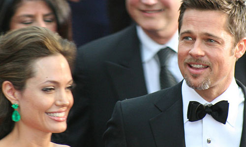 Reasons Brangelina's Relationship is so Strong