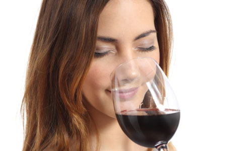 Reasons to Drink Red Wine