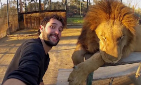 The World's Most Amazing Selfie Ever! Unbelievable Pics!