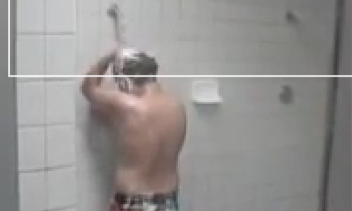 This Shampoo Prank Can Never Get Stale. You Must Try It On Someone