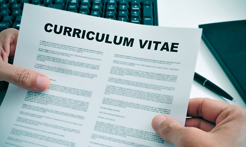 5 Tips on How to Write a Great Resume to Suit a Job's Requirements