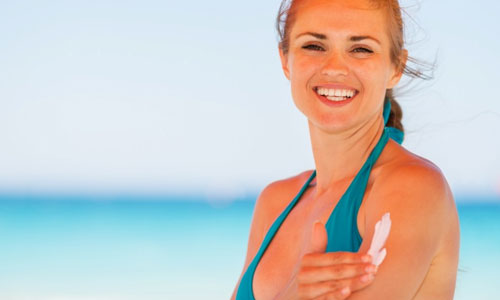 Ways Sunscreen Protects You from Skin Cancer
