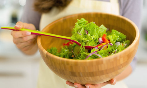 5 Health Benefits of Green Leafy Vegetables