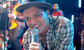 10 Interesting Facts About Bruno Mars