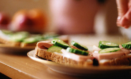 6 Secrets to Cook Healthy Food