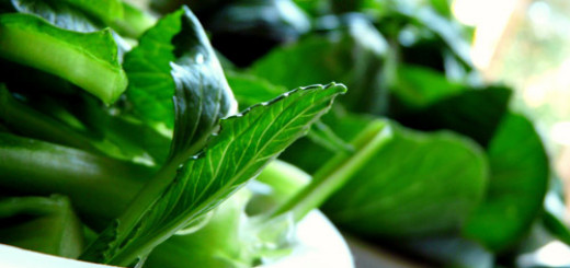 Top 12 Leafy Green Vegetables